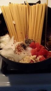 #7 - One Pot Pasta