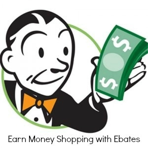 Earn Money Shopping with Ebates