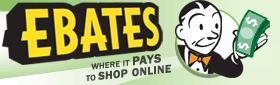 Earn money shopping Ebates2