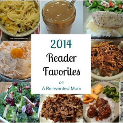2014 Reader Favorites