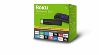 Roku Streaming Stick with Remote